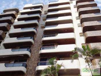 Apartamento, código 724100 em Praia Grande, bairro Canto do Forte