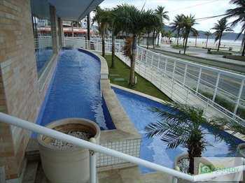Apartamento, código 713806 em Praia Grande, bairro Guilhermina