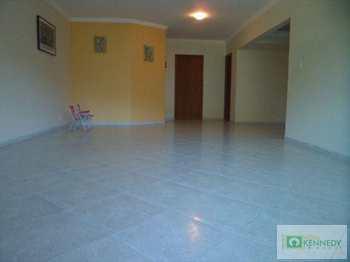 Apartamento, código 705306 em Praia Grande, bairro Canto do Forte
