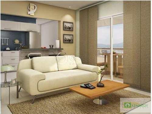 Apartamento, código 702406 em Praia Grande, bairro Caiçara