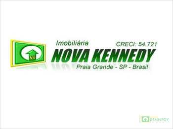 Terreno, código 676106 em Praia Grande, bairro Real
