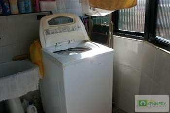 Apartamento, código 642106 em Praia Grande, bairro Ocian