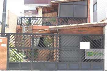 Sobrado, código 650806 em Praia Grande, bairro Ocian