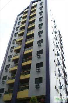 Apartamento, código 383300 em Praia Grande, bairro Aviação