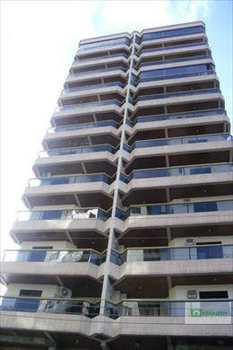 Apartamento, código 352900 em Praia Grande, bairro Tupi