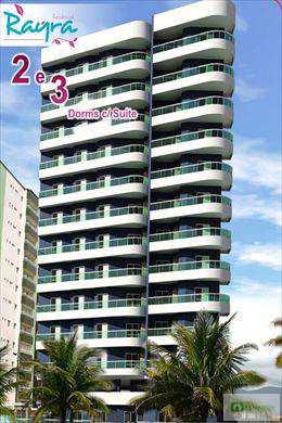 Apartamento, código 302200 em Praia Grande, bairro Maracanã