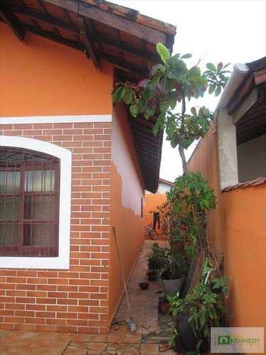 Casa, código 283302 em Praia Grande, bairro Maracanã