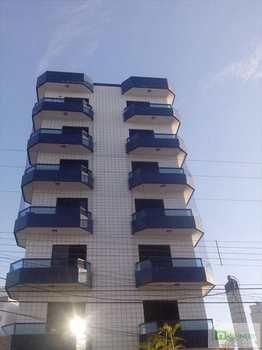 Apartamento, código 278402 em Praia Grande, bairro Caiçara