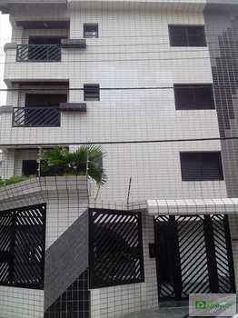 Apartamento, código 277002 em Praia Grande, bairro Caiçara