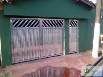 Casa, código 276402 em Praia Grande, bairro Melvi