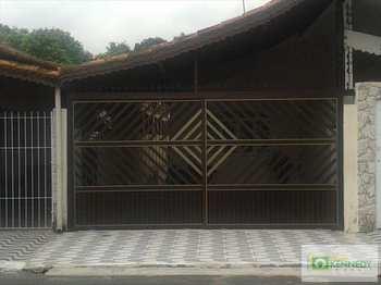 Casa, código 276202 em Praia Grande, bairro Maracanã