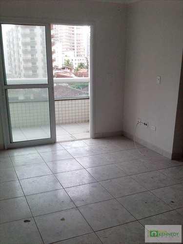 Apartamento, código 270002 em Praia Grande, bairro Caiçara