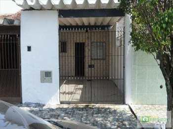 Casa, código 264602 em Praia Grande, bairro Mirim