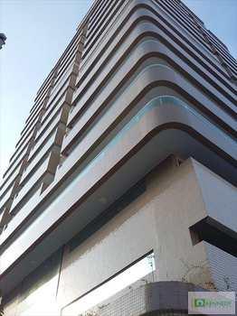 Apartamento, código 264302 em Praia Grande, bairro Ocian