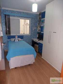 Apartamento, código 257502 em Praia Grande, bairro Aviação