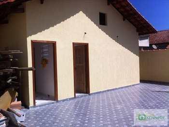 Casa, código 256902 em Praia Grande, bairro Samambaia