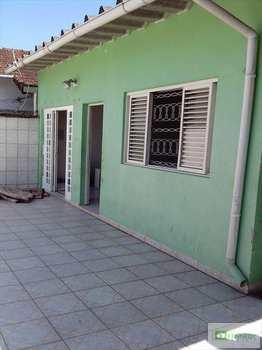 Casa, código 256602 em Praia Grande, bairro Caiçara