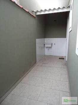 Casa, código 254702 em Praia Grande, bairro Samambaia