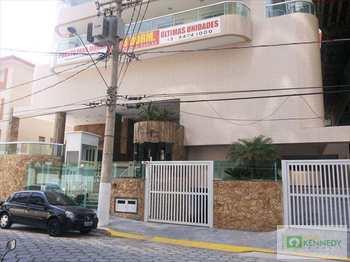 Apartamento, código 251402 em Praia Grande, bairro Canto do Forte