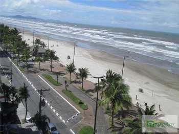 Apartamento, código 245702 em Praia Grande, bairro Caiçara
