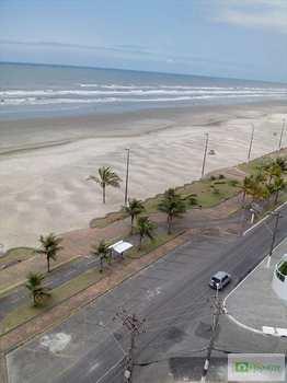 Apartamento, código 244102 em Praia Grande, bairro Caiçara