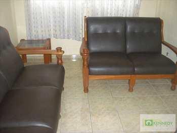 Apartamento, código 241902 em Praia Grande, bairro Caiçara