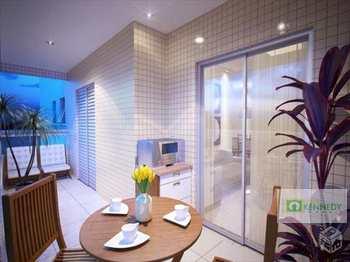 Apartamento, código 234402 em Praia Grande, bairro Caiçara