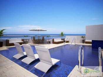 Apartamento, código 234202 em Praia Grande, bairro Caiçara