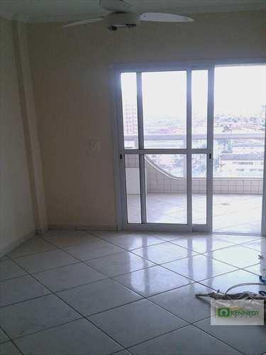 Apartamento, código 233902 em Praia Grande, bairro Tupi