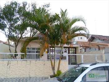 Casa, código 228202 em Praia Grande, bairro Caiçara