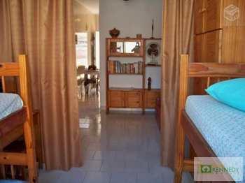 Kitnet, código 226302 em Praia Grande, bairro Canto do Forte