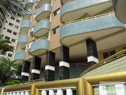 Apartamento, código 224902 em Praia Grande, bairro Tupi