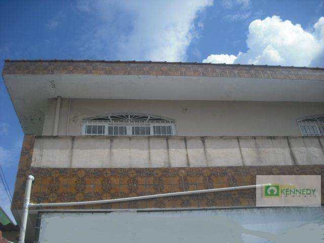 Prédio em Praia Grande, bairro Caiçara