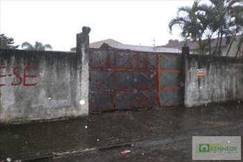Terreno, código 204200 em Praia Grande, bairro Canto do Forte