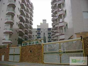 Apartamento, código 203102 em Praia Grande, bairro Mirim