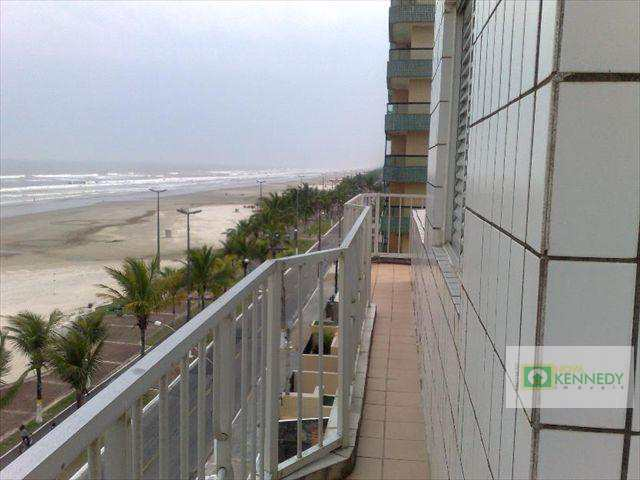 Cobertura em Praia Grande, bairro Flórida
