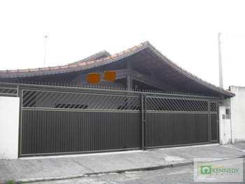 Casa, código 199502 em Praia Grande, bairro Caiçara