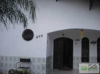 Casa, código 199402 em Praia Grande, bairro Caiçara