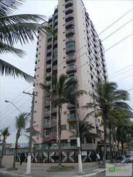 Apartamento, código 192402 em Praia Grande, bairro Caiçara