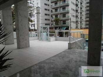 Apartamento, código 188502 em Praia Grande, bairro Guilhermina