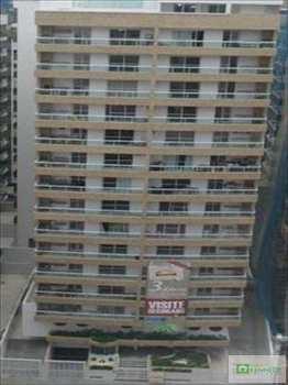 Apartamento, código 186502 em Praia Grande, bairro Canto do Forte
