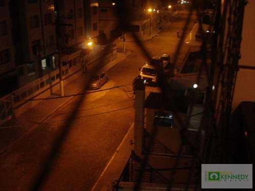 Apartamento, código 178002 em Praia Grande, bairro Guilhermina