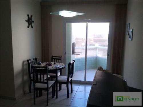 Apartamento, código 175102 em Praia Grande, bairro Aviação