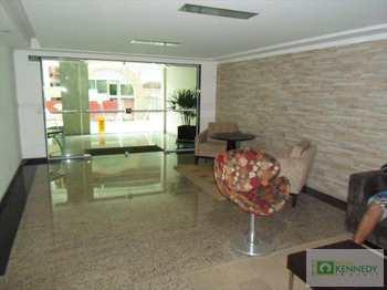 Apartamento, código 171602 em Praia Grande, bairro Guilhermina