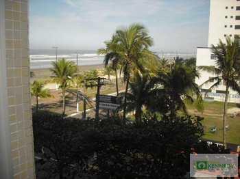 Apartamento, código 169902 em Praia Grande, bairro Caiçara