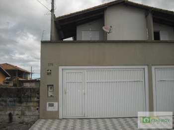 Sobrado, código 167502 em Praia Grande, bairro Ocian