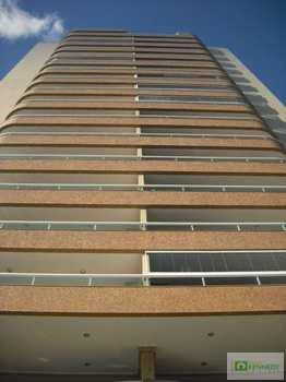 Apartamento, código 164702 em Praia Grande, bairro Caiçara