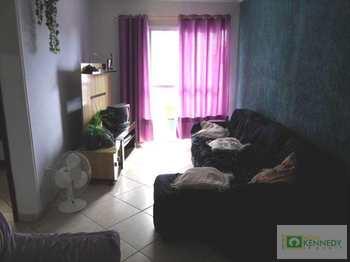 Apartamento, código 152902 em Praia Grande, bairro Aviação
