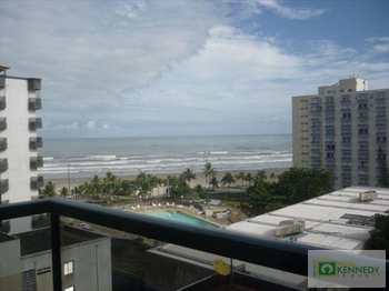 Apartamento, código 150402 em Praia Grande, bairro Ocian