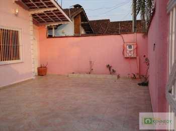Casa, código 141602 em Praia Grande, bairro Balneário Ipanema Mirim